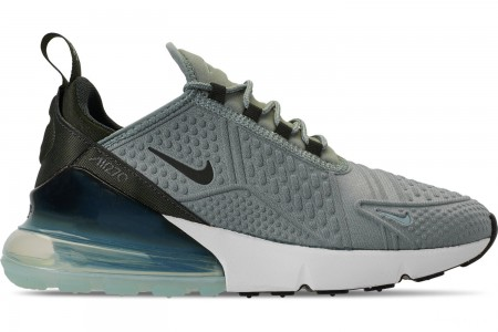 Nike Women's Air Max 270 SE Casual Shoes - Mica Green/Sequoia/Igloo/Summit White