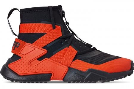 Nike Boys' Big Kids' Nike Air Huarache Gripp Casual Shoes -