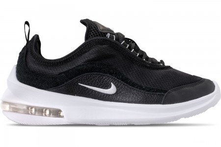 Nike Women's Air Max Estrea Casual Shoes - Black/White/Anthracite