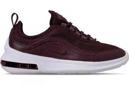 Nike Women's Air Max Estrea Casual Shoes - Burgundy Crush/Metallic Mahogany