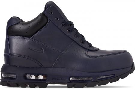 Nike Men's Air Max Goadome Boots - Obsidian/Black