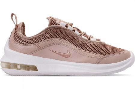 Nike Women's Air Max Estrea Casual Shoes - Particle Beige/Metallic Red Bronze