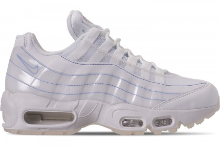 Nike Women's Air Max 95 SE Casual Shoes - Summit White