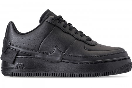 Nike Women's AF1 Jester XX Casual Shoes - Black
