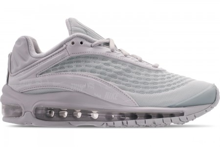 Nike Women's Air Max Deluxe SE Casual Shoes - Pure Platinum