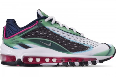 Nike Boys' Big Kids' Air Max Deluxe Casual Shoes -
